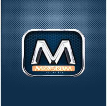 magnum automotivo TIME